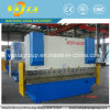 Sheet Metal Press Bending Machine with High Precision