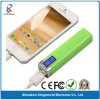 2600mAh Power Bank with LCD Display