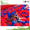 Polyurethane Material Gymnastics Trampoline Foam Pit Blocks