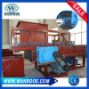 PVC/HDPE Pipe Single Shaft Shredder Shredding Machine