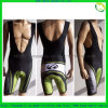 Custom Sublimation Printing Cycling Bib Shorts