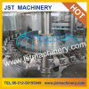 Three in One Tribloc Carbonated / Aerated Water Filling Machine / Line / Plant