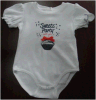 2014 New Design Fashion Graphic Baby Wear