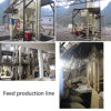 Poultry Feed Pellet Processing Equipment