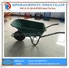 Plastic Tray Wheelbarrow