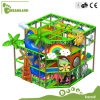 Plastic Gym Exercise Professional Indoor Playground Equipment Prices