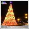 China Christmas Decoration Light Artificial Christmas LED Trees