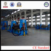 W11S-6X2500 Universal Top Roller Steel Plate Bending and Rolling Machine