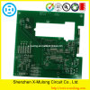 4 Layer Multilayer UL Approval Automotive PCB with Leadfree Hal