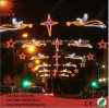 Illumination LED Street Christmas Holiday Decorative Lighting
