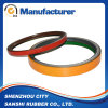 NBR Rubber Oil Seals with Metal Frame for Hydraulic Mechanical