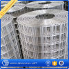 Hot Dipped Galvanized 4X4 Welded Wire Fence Panels on Sale