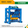 Qt40-2 Low Price Mobile Brick Making Machine, Concrete Block Machine