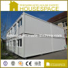 Low-Cost Panelized Sandwich Panel Container House
