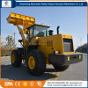5t Zl50 Front End Wheel Loader Heavy Payloader China