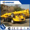 Hot Sale 25 Tons Mobile Truck Crane Qy25k-II
