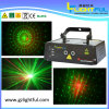 RGB 550MW Stage DMX Room RGB Disco Twinkling Mini Laser Star Lighting