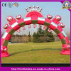 2016 New Design High Quality Inflatable Arch for Wedding Event