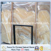Honey Yellow Onyx for Flooring Tile or Decorative Wall