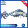 Good Price Waste Wood Metal Woven Bag Tire Tyre Recycling Shredder Machine
