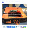 4~12 Persons Leisure Life Raft ISO9650 Yatch Life Raft
