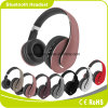 2017 Bluetooth Stereo Headset Support TF and FM
