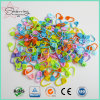 Wholesale Colorful 22mm ABS Plastic Knitting Safety Pin for Hanging Tag