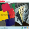 ABS Material ABS Double Color Engraving Sheets
