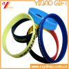 High Quality Custom Logo Silicone Bracelet for Sale