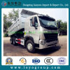 Sinotruk HOWO A7 6X4 336HP Dump Truck for Sale