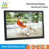 HD 1080P Big Size Wall Mount LCD Digital Picture Frame 17 Inch AV Input (MW-1701DPF)