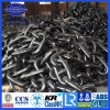 Am1/Am2/Am3 Flush Butt Welded Anchor Chain Cable with Certification