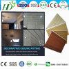 Lamination PVC Panel PVC Ceiling PVC Wall Panel Decoration Waterproof Panel (RN-208)
