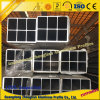 AA6082 AA6061 Big Size Industrial Aluminum Extrusion