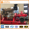 High Capacity Axial Flow Fire Pump