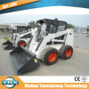 Hot Selling 750kg Rated Capacity Mini Skid Steer Loader