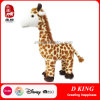 Hot Sale Soft Toys Plush Giraffe Stuffed Animals
