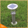 Stainless Steel Solar LED Lawn Light for Garden Park Landscape