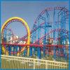 Park Amusement Rides Roller Coaster