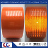 High Visibility Orange Reflective Tape in Roll Size 15cm Width