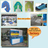 PU Kpu Material Shoes Surface Accessories Forming Making Machine