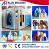 Detergents Shampoo Liquid Soap Bottles Blow Molding Machine From Apollo