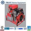 Diesel Engine Driven Fire Pump, Fire Fighting Pump, High Pressure Diesel Engine Fire Pump