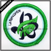 Custom Embroidery Patch for Club and Uniform (BYH-101128)