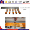 Electric Crane Single Pole Stable Factory Conductor Bar