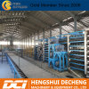 Direct Heat System Gypsum Board Line