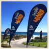 Flag Banner Stand for Outdoor Advertising Event (3.5m)