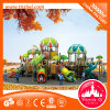 CE Approved Fashion Plastic Playground Equipment