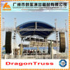 Aluminum Speaker Truss, Stage Truss, Truss Stage for Sale
