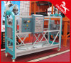 Electric Suspension Platform for Decoration, Cleaning and Maintenance